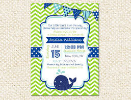 whale baby shower invitations whale baby shower invitations diy printable baby boy baby