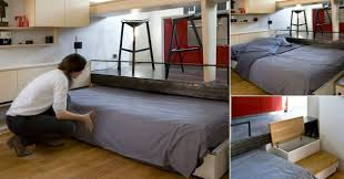 Diy Folding Bed Murphy Bed Wall Bed Folding Beds And Bedroom Ideas