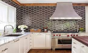 kitchen marble moroccan tiles pictures decorations inspiration