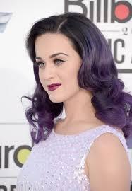 22 beautiful purple hair color ideas u2014 purple hair dye inspiration