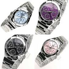 Jam Tangan Casio Chrono tangan casio wanita chrono ltp 2069d original