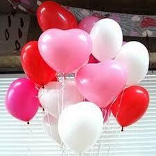 heart shaped balloons wedding birthday party heart shaped balloons 100pcs us ebay
