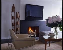 Where To Place Tv In Living Room How High Should You Mount A Tv In Living Room