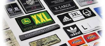 design label woven woven labels malaysia woven clothing labels