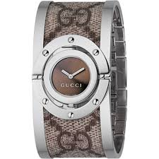 bangle bracelet watches images Gucci women 39 s twirl bangle bracelet watch non metal band gifts jpg