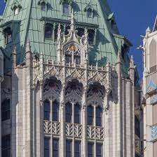 new york architecture photos woolworth building