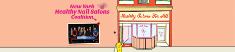 adhikaar healthy nail salons campaign from the grassroots up