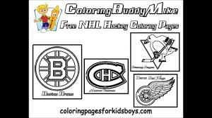 coloring pages flyers coloring pages 4 stone cold hockey flyers