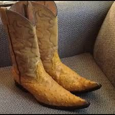 vintage cowboy boot l final sale at 100 vintage ostrich skin boots vintage boots and