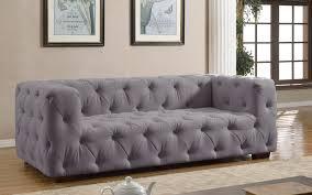 tufted gray sofa sofa grey loveseat target tufted sofas velvet gray sofa grey