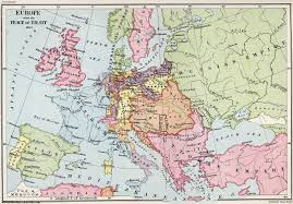 Map Of Europe Test by Important Maps Of Napoleon Era Will This Be On The Test