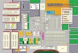 Map Of Fargo Map Of Show Big Iron Farm Show