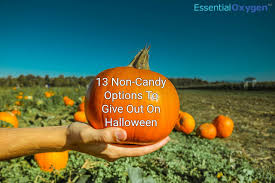 13 non candy options to give out on halloween essential oxygen