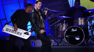 andy grammer to play halftime show at detroit lions thanksgiving