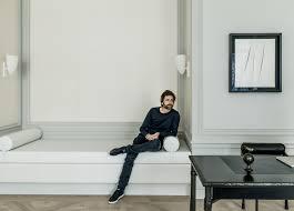 a designer u0027s dream apartment u2014 for someone else the new york times