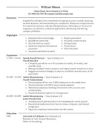 accounting resumes exles exles of accounting resumes accountant resume sle exles of