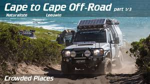 cape to cape off road adventure part 1 3 youtube