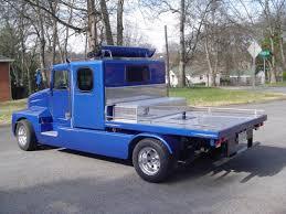 39 best mini semi big rigs images on rigs semi trucks