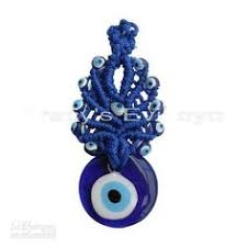 pendants evil eye and on