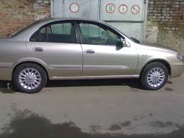 file nissan sentra n16 first 2004 nissan bluebird sylphy 15i automatic related infomation