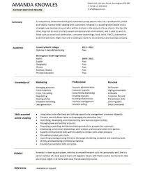 Entertainment Resume Template Download Executive Resume Template Haadyaooverbayresort Com