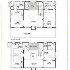 Lakehouse Floor Plans Barn House Plans Our Most Popular Designs