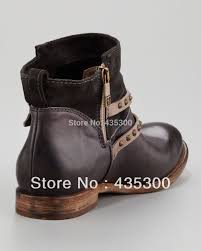 women s short motorcycle boots booties pink picture more detailed picture about wholesale