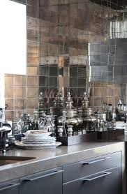 mirror backsplash kitchen the of the beautiful backsplash 25 kitchen inspirations