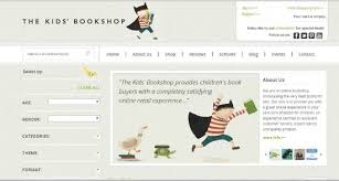 kids u0027 bookshop bookcase