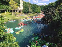 South Texas Botanical Gardens by 9 Spots To Refuel After River Tubing In Texas