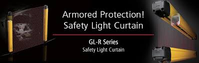 safety light curtains keyence america
