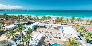 hotel riu san francisco adults only hotel playa de palma