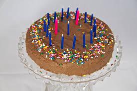 vanilla funfetti cake with milk chocolate frosting emma u0027s baking