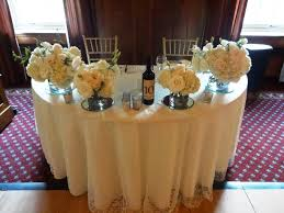 Home Decor Ottawa by 3 Head Table Ideas For Your Wedding Reception U2013 Ottawa Wedding Journal