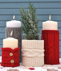 knitted christmas top 40 cozy knitted christmas decorations christmas celebration