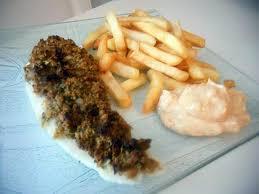 cuisine bordelaise recette de poisson a la bordelaise