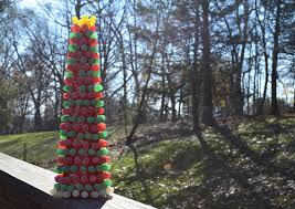 101 days of gum drop tree your way