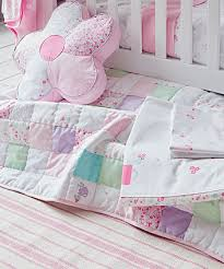 baby quilts u0026 coverlets cot bed coverlet from mothercare