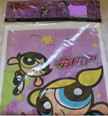 Powerpuff Girls Decorations Amazon Com Cartoon Network Powerpuff Girls Party Streamer Home