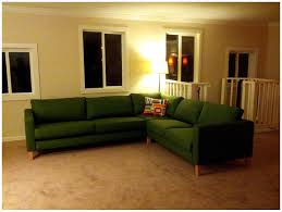 Green Sofa Slipcover by Nine Red Building A Couch