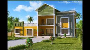 V Shaped House Plans House Plans With Photos Kerala September 2015 Youtube