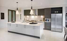 new home kitchen designs glamorous decor ideas best home design