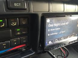 lexus lx450 cup holder best double din lx450 current ih8mud forum