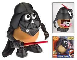 Coolest U0026 Potato Head Costumes 28 Geekiest Potato Head Designs Walyou