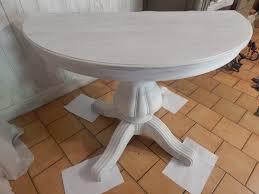 Relooker Une Table Relooking A La Jonchére Saint Maurice