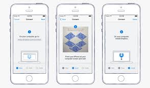 dropbox app for android dropbox for ios now even smoother dropbox
