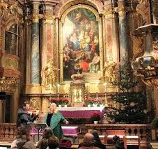 things to do in vienna december 2016
