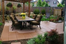 Landscape Design Ideas Small Backyard Small Yard Landscaping Ideas Pictures Designs Plans