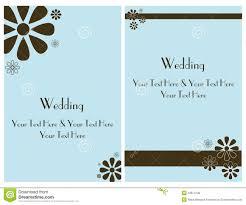 Free Editable Wedding Invitation Cards Brilliant Married Invitation Card Wedding Cards Design Wedding