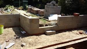 Loose Gravel Patio Build My Bungalow Choosing A Drive Way Block Concrete Loose